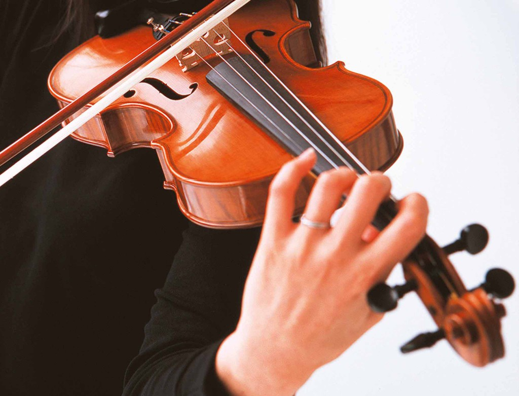 ヴァイオリン26