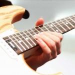 エレキギター02