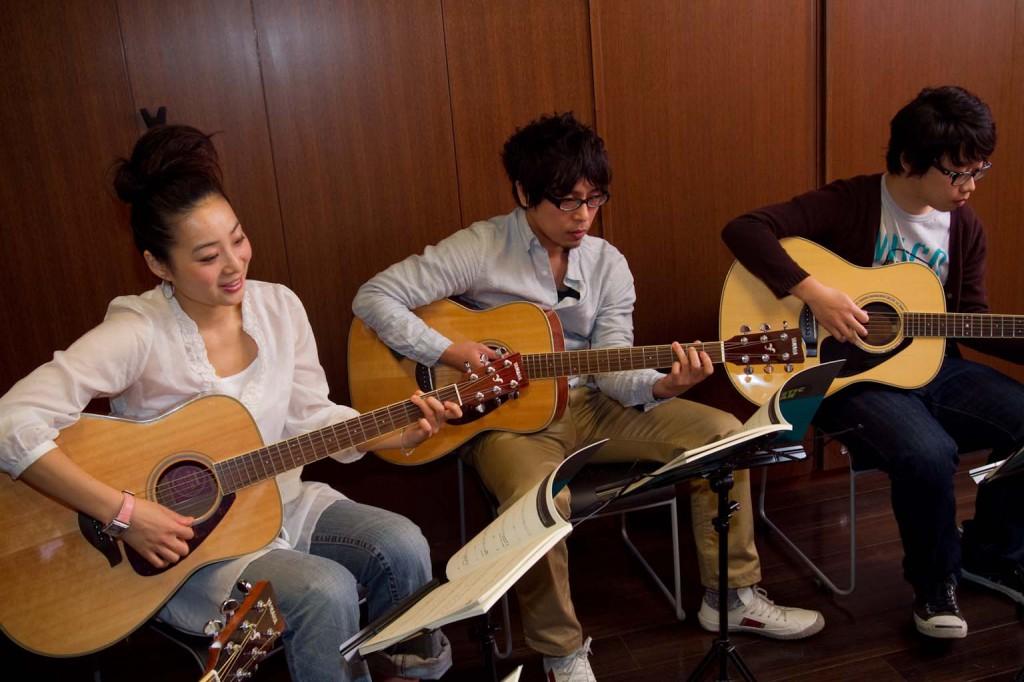 アコースティックギター27
