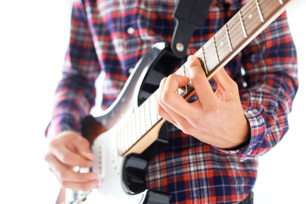 エレキギター35
