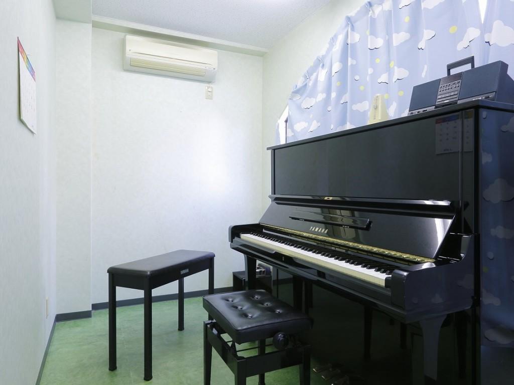 (天美)ピアノ個人