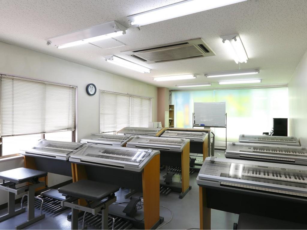 (国分)教室