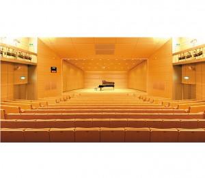 フルート・ヴァイオリン・ハープ・オカリナ発発表♪ @ ライティホール | 東大阪市 | 大阪府 | 日本