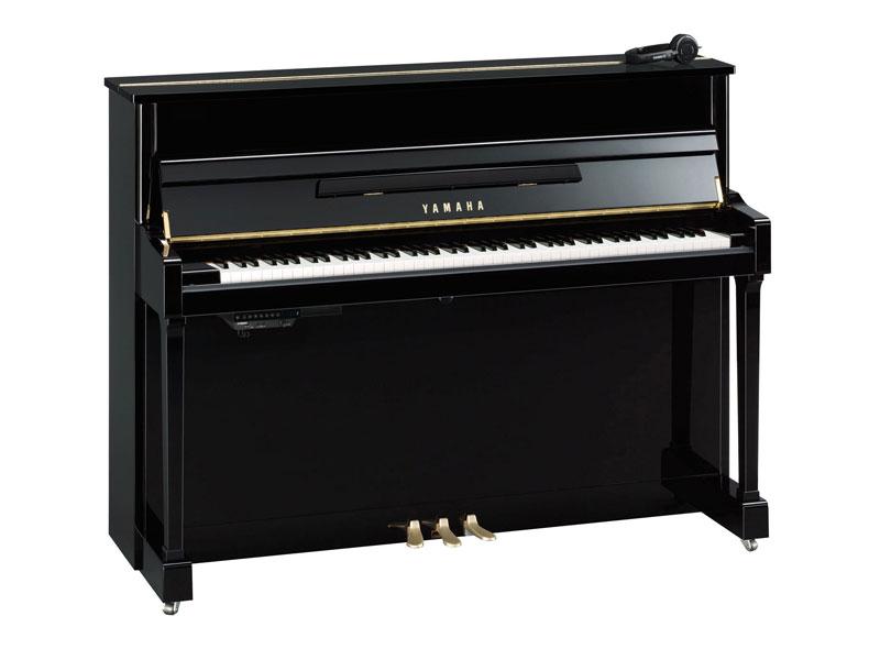 ヤマハアップライトピアノYC1SH